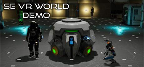 SE VR World Demo