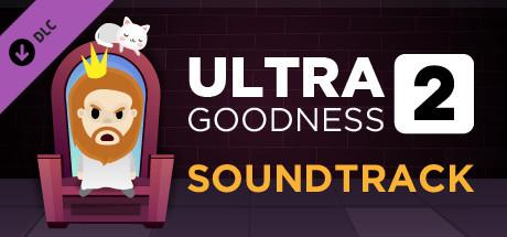 UltraGoodness 2 - Soundtrack