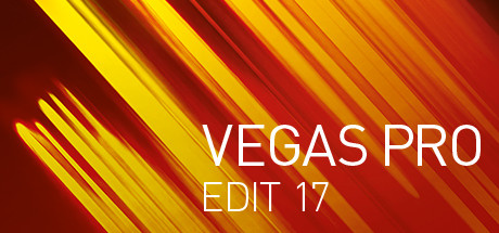 VEGAS Pro 17 Edit Steam Edition