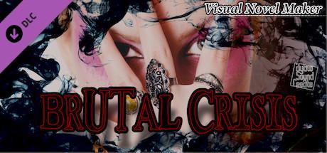 Visual Novel Maker - BRUTAL CRISIS