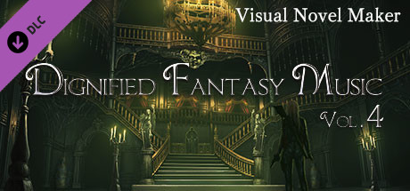 Visual Novel Maker - Dignified Fantasy Music Vol.4 - Royal Palace -