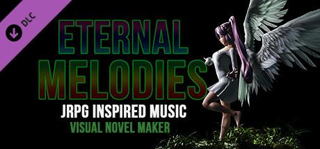 Visual Novel Maker - Eternal Melodies
