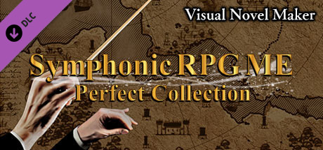 Visual Novel Maker - Symphonic RPG ME Perfect Collection