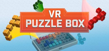 VR Puzzle Box