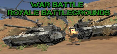 War Battle Royale Battlegrounds