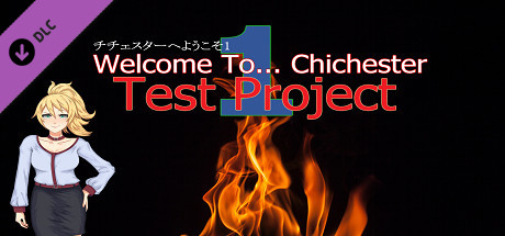 Welcome To... Chichester 1 : Test Project
