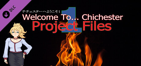 Welcome To... Chichester 1 : Test Project Files
