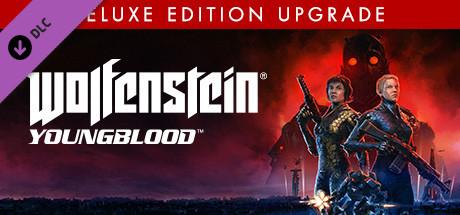 Wolfenstein: Youngblood Deutsche Version - Deluxe Edition Contents