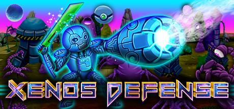 XENOS Defense