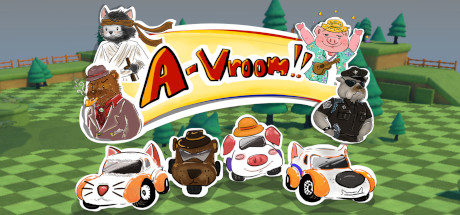 A-Vroom!