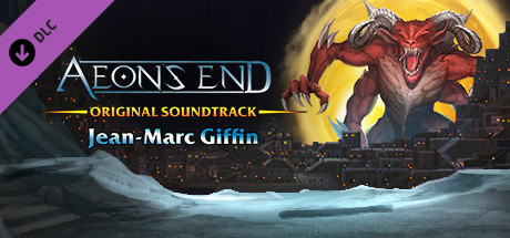 Aeon's End - Soundtrack