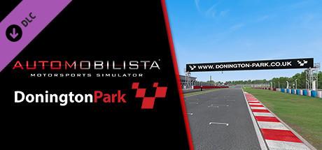 Automobilista - Donington Park