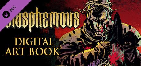 Blasphemous - Digital Artbook