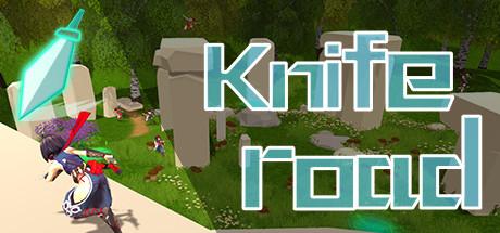 Knife road