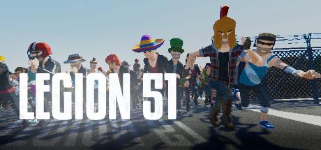 Legion 51