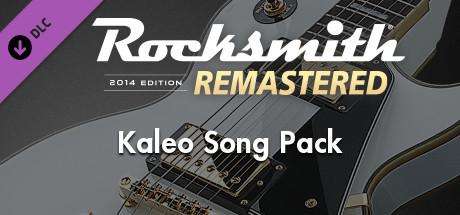 Rocksmith 2014 Edition – Remastered – Kaleo Song Pack