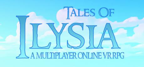 Tales Of Ilysia