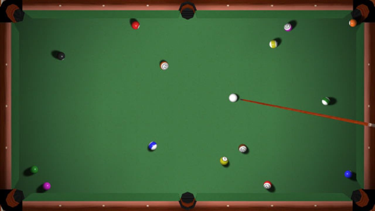Billiards with Pilot Brothers comments