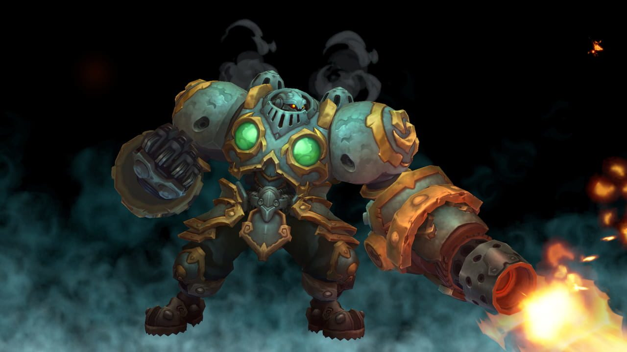 Battle Chasers: Nightwar - Mobile Edition
