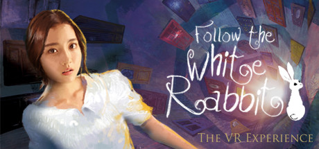 Follow the White Rabbit VR (화이트래빗)