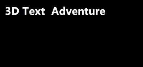 3D Text Adventure
