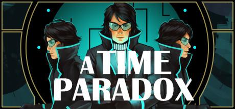 A Time Paradox