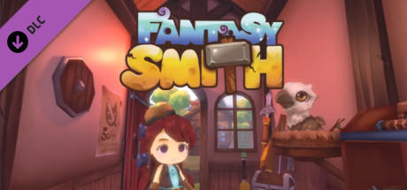 Fantasy Smith VR - weapon pack 3