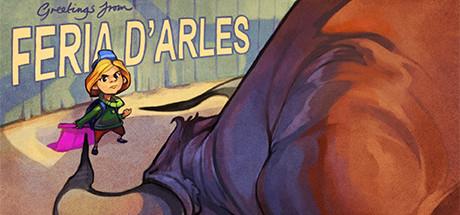Feria d'Arles