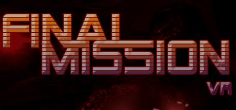 Final Mission VR