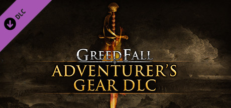 GreedFall – Adventurer's Gear DLC