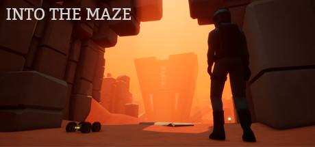 Into The Maze - Episode 1