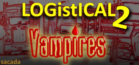 LOGistICAL 2: Vampires (FREE as L2 DLC)