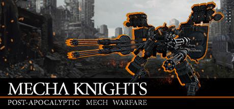 Mecha Knights: Nightmare