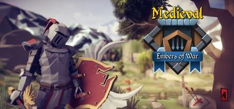 Medieval - Embers of War