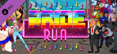 Pride Run: Soundtrack