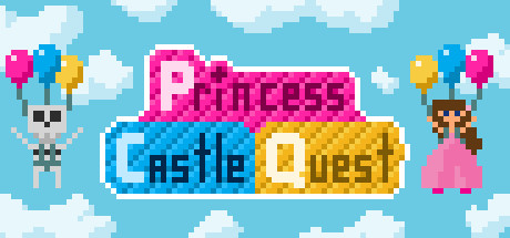 Princess Castle Quest