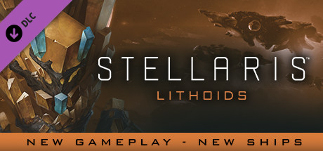 Stellaris: Lithoids Species Pack