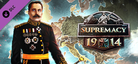 Supremacy 1914: The General Pack