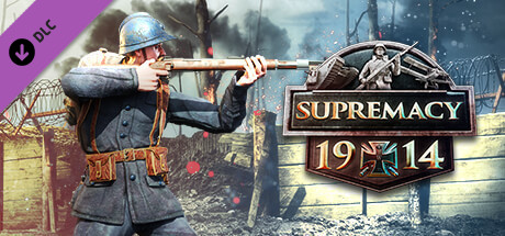 Supremacy 1914: The Infantry Pack