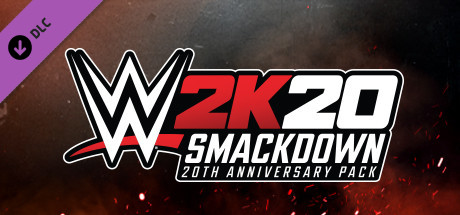 WWE 2K20 SmackDown 20th Anniversary Pack