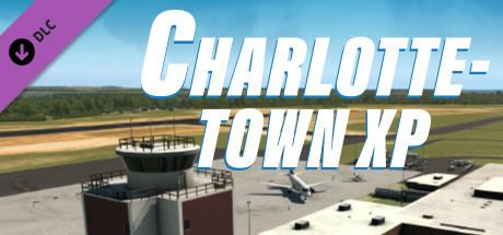 X-Plane 11 - Add-on: Aerosoft - Charlottetown XP