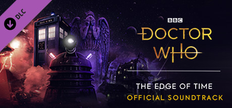 Doctor Who: The Edge of Time - Official Soundtrack