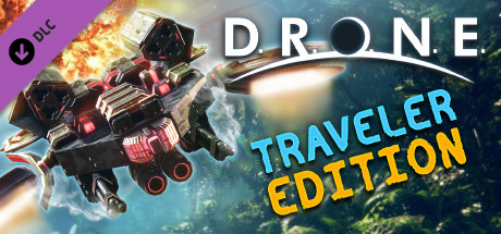 DRONE The Game - Full Game Upgrade