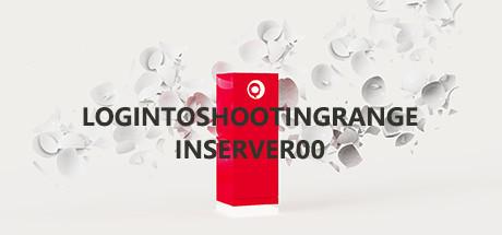 LoginToShootingRangeInServer00 VR