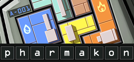Pharmakon - Tactical Puzzle