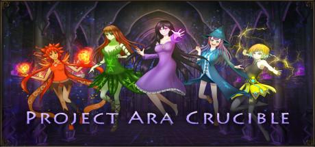 Project Ara - Crucible