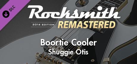 """Rocksmith 2014 Edition – Remastered – Shuggie Otis - """"Bootie Cooler"""""""