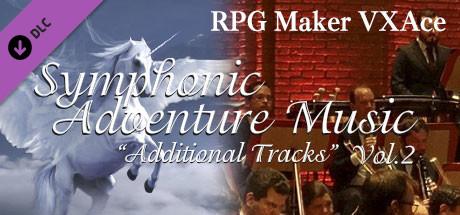 RPG Maker VX Ace - Symphonic Adventure Music Vol.2 - Additional Tracks -