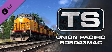 Train Simulator: Union Pacific SD9043MAC Loco Add-On