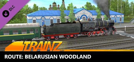 Trainz Route: Belarusian Woodland
